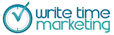 Write Time Marketing