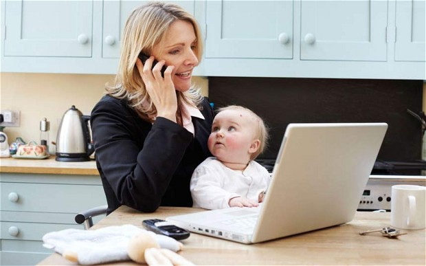 I'm pregnant – what does that mean for my business?