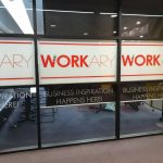 Workary-Whitlam-Library