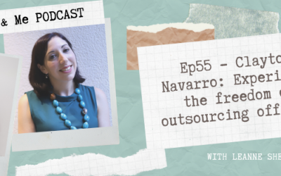 Ep55 – Clayton Navarro: Experience the freedom of outsourcing offshore